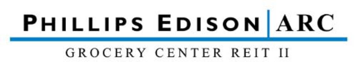 Phillips Edison - ARC Grocery Center REIT II, Inc. Acquires Grocery-Anchored Shopping Center in Florida